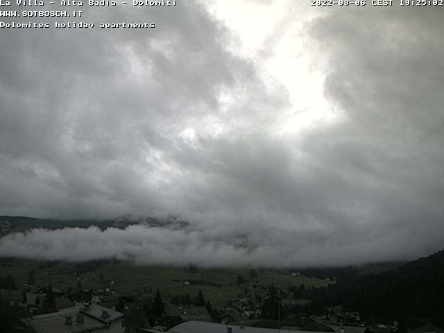 Webcam in Stern / Alta Badia