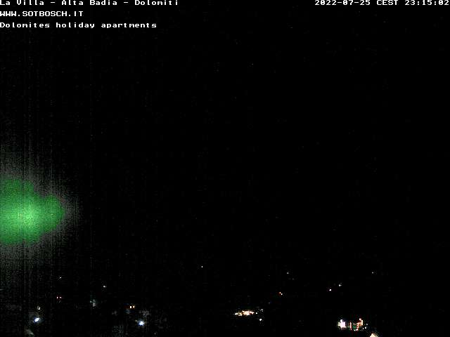 Alta Badia Webcam